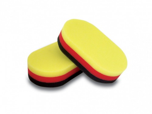 Applicator Pads 2 stuks