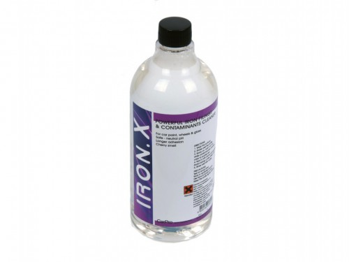 Carpro Iron.X Cleaner Reiniger Eco Refill Pack 1000ml
