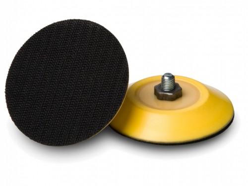 Steunschijf Excentrisch 70mm voor 79mm pads