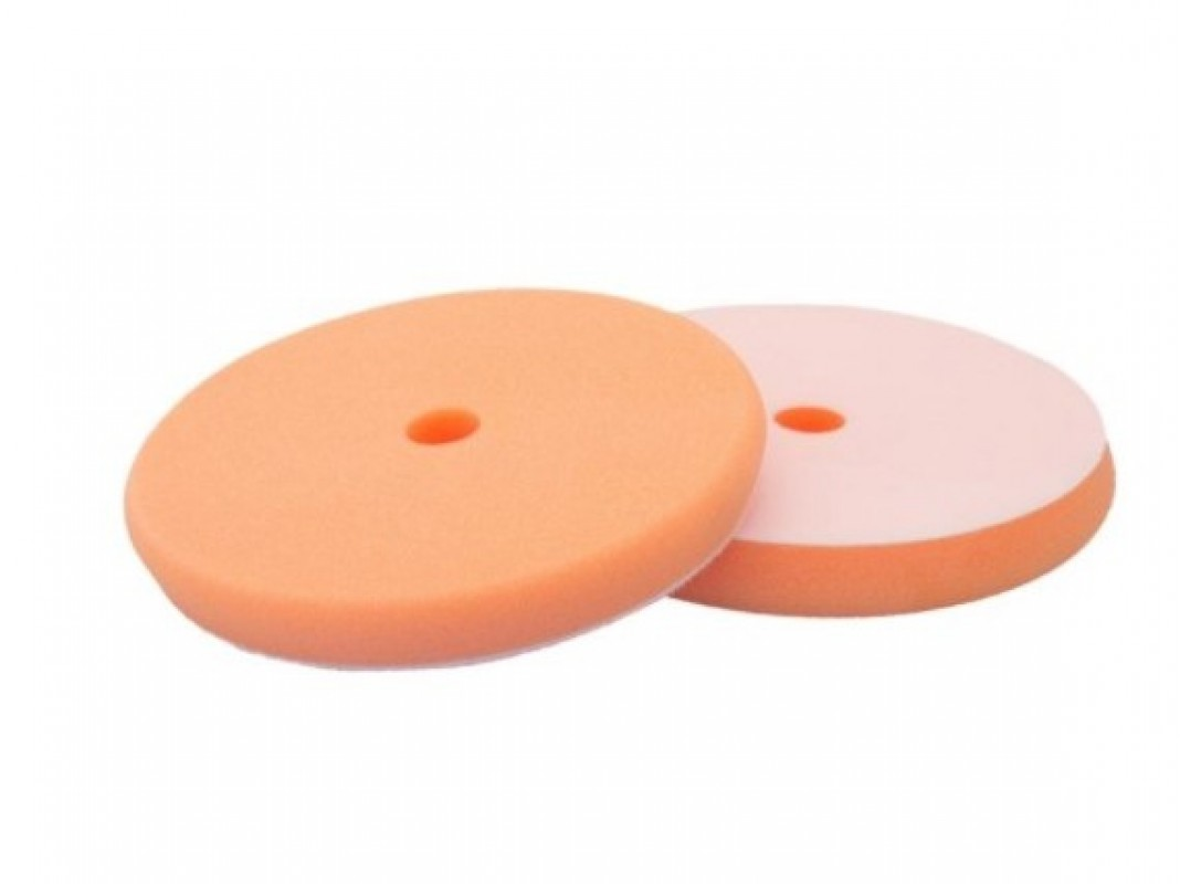 Titan Polijstschijf 160mm Medium Oranje