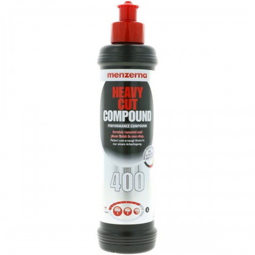 menzerna heavy cut 400-250ml