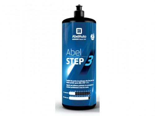 Abel Polijstmiddel stap 3